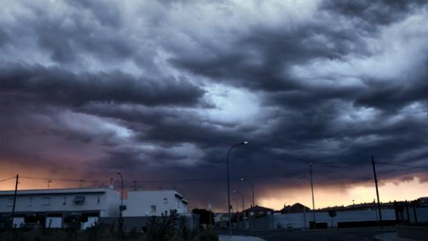 Seguirán las lluvias este jueves