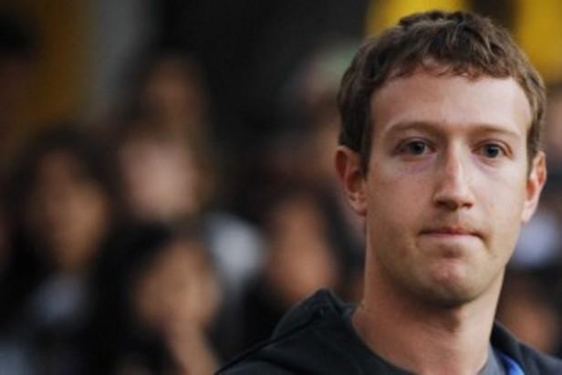 El creador de Facebook donó US$ 25 millones para luchar contra el ébola
