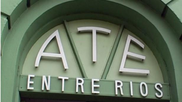 El 24 ATE hará uno de sus cuatro cortes en Federal