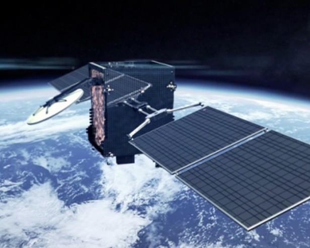 El Arsat-1 comenzará a operar telecomunicaciones a finales de diciembre o principios de enero