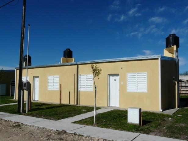 El IAPV sorteará 70 nuevas viviendas en San José de Feliciano