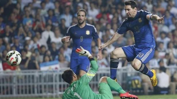 Ranking FIFA: pese a la derrota con Brasil, la Selección se mantiene en el segundo lugar