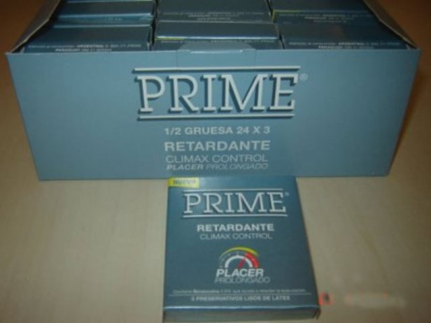 Advierten sobre preservativos falsificados y recomiendan no utilizarlos