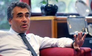 Vanoli asume en el Banco Central tras la renuncia de Juan Carlos Fábrega