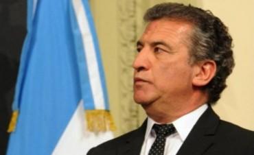 Urribarri destacó la aprobación del nuevo Código Civil y cargó contra la oposición