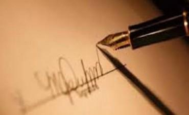 Carta de una hija a su padre,  de Notario a Notario.-