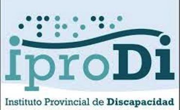 La secretaria de Desarrollo Social del Municipio realizó gestiones en el IPRODI