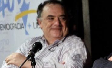 Eduardo Valdés será el nuevo embajador argentino ante el Vaticano