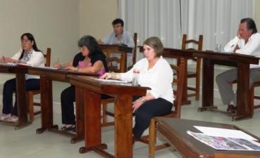 Felipe Torres solicitó plazo para la presentación del Presupuesto 2015