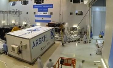 El Arsat-1