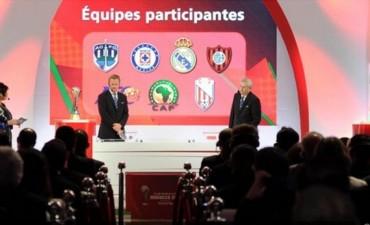 La FIFA pone en duda la disputa del Mundial de Clubes en Marruecos