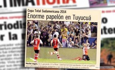 La prensa paraguaya y el