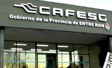 ¿Corren peligro los fondos de CAFESG?