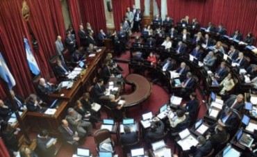 El Senado de la Nación prevé convertir en ley el proyecto de Presupuesto 2015 el miércoles