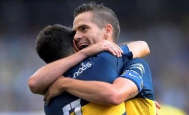 Boca recibe a Cerro Porteño en la ida de la Sudamericana