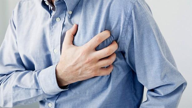 Análisis de sangre podría determinar el riesgo de sufrir un infarto