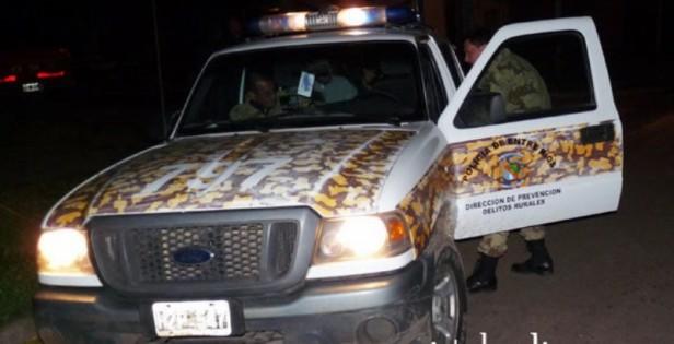 Delincuente que tenía dos pedidos de captura fue detenido por la Brigada de Abigeato