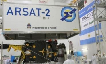 Qué funcion cumplirá el Arsat-2