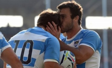 Cómo sigue el fixture de Los Pumas en el Mundial de Rugby