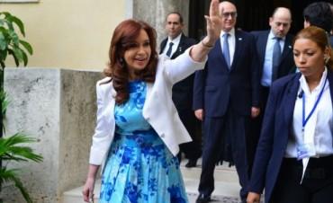 La Presidente le ganó un juicio a un diario italiano
