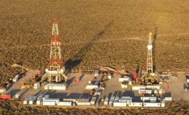 Neuquén: YPF anunció el hallazgo de un