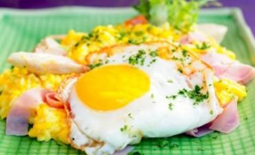 Este viernes se celebra el día mundial del huevo