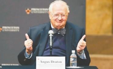 Nobel de Economía para un estudioso de la pobreza