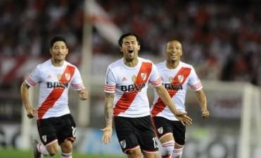 Copa Sudamericana: River venció a Chapecoense y se encamina a semifinales