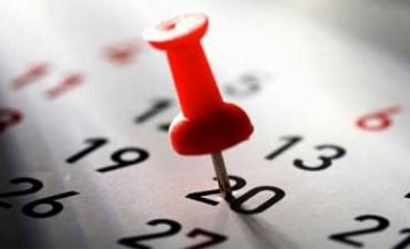 El feriado del 23 de noviembre pasa para el viernes 27