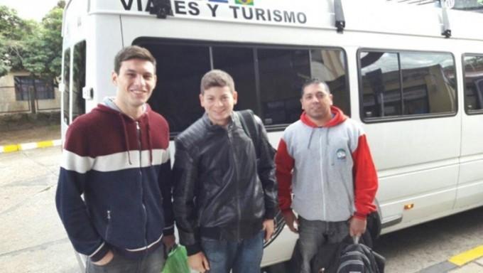 "En Salta: La E.E.T. N°23 ""Caudillos Federales"" participará en una muestra nacional"