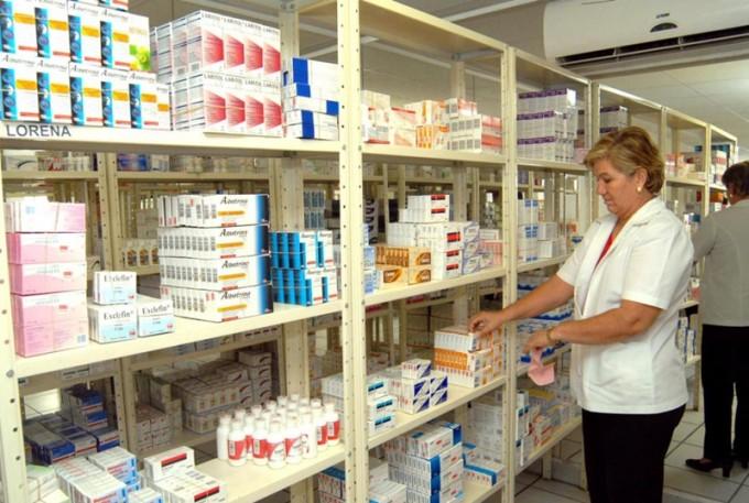 Buscan evitar que se resienta la provisión de medicamentos a afiliados a Iosper