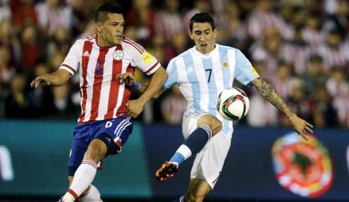 Argentina necesita ganarle a Paraguay para salir del repechaje