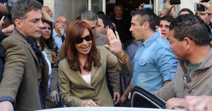 Cristileaks: Lanata no se presentó a la audiencia con Cristina