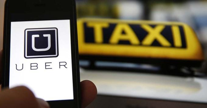 Para la justicia argentina, Uber es legal