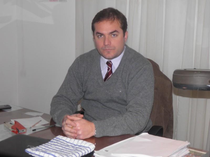 MAXI LAROCCA POSICIONADO PARA OCUPAR EL JUZGADO DE GARANTIAS DE NUESTRA CIUDAD