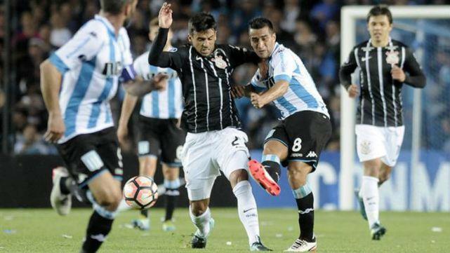 Copa Sudamericana: Racing busca seguir con vida en Paraguay