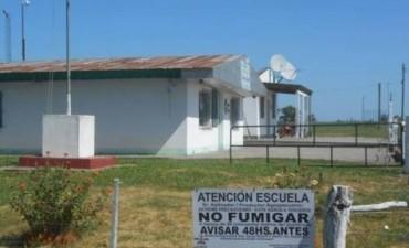 Fallo histórico: condenaron a los tres imputados por fumigar una escuela