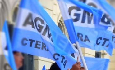 En dos semanas se elige la nueva conducción de AGMER. 1.074 habilitados para votar en Federal
