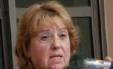 Marta Landó será la nueva titular del Consejo General de Educación