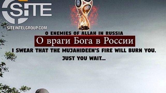 Alarma Mundial: Messi, amenazado por el ISIS