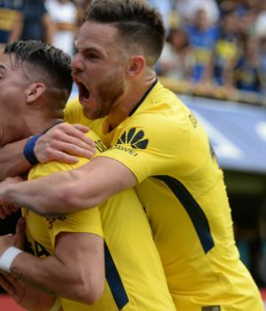 Boca está imparable y sigue liderando el fútbol argentino