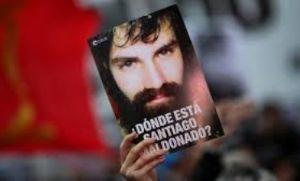 Caso Maldonado: abogado denuncia encubrimiento y apriete