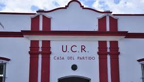 Se oficializó la lista que encabezará la conducción de la UCR hasta el 2020