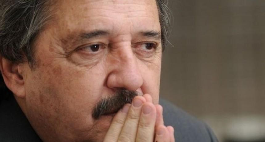 """Ricardo Alfonsín: """"Si esto sigue así, yo me voy de la UCR"""""""