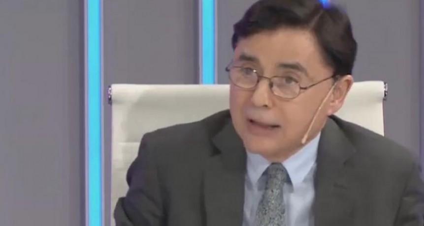 Jorge Fontevecchia: