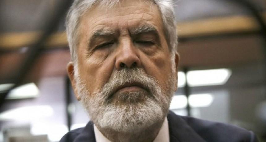 Tragedia de Once: Condenaron a Julio de Vido a 5 años y 8 meses de prisión