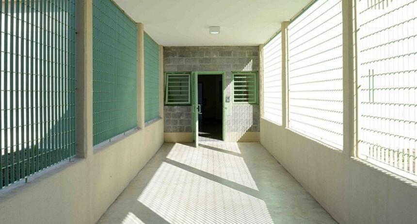 En Entre Ríos hay 1.653 condenados y 499 procesados alojados en las cárceles