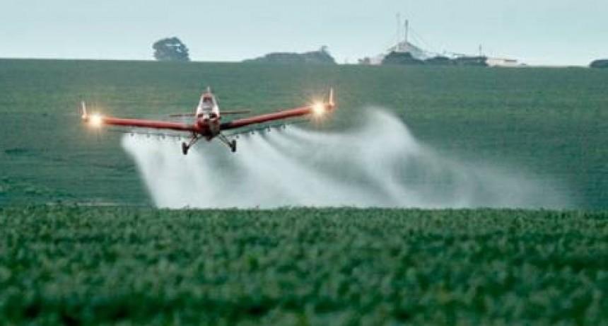 El STJ falló a favor de los ambientalistas y quedó firme la prohibición de fumigar en inmediaciones de escuelas rurales
