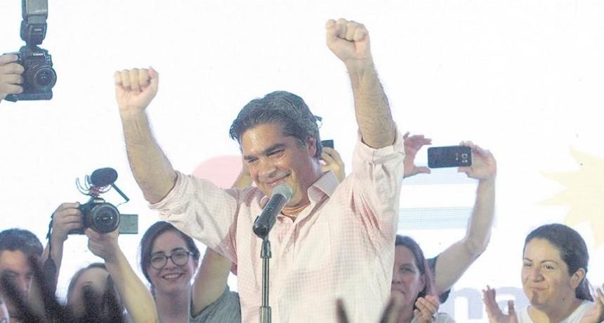 Elecciones en Chaco: triunfo de Capitanich en primera vuelta