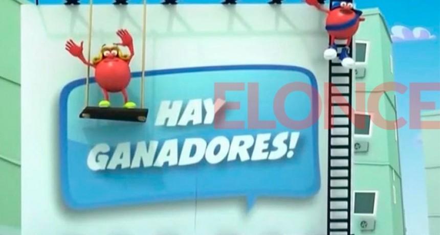 Un apostador ganó más de 44 millones de pesos en el Quini 6
